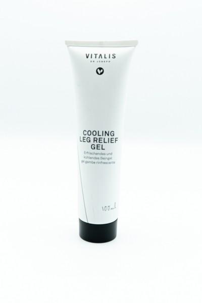 Vitalis Cooling Leg Relief Gel