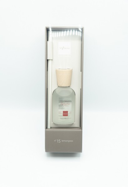 Mysenso Hubertus Diffusore Premium Nr. 15 Lemongrass