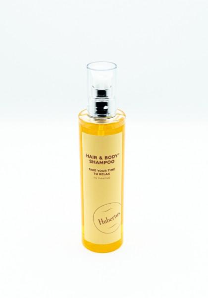 Hubertus Hair & Body Shampo